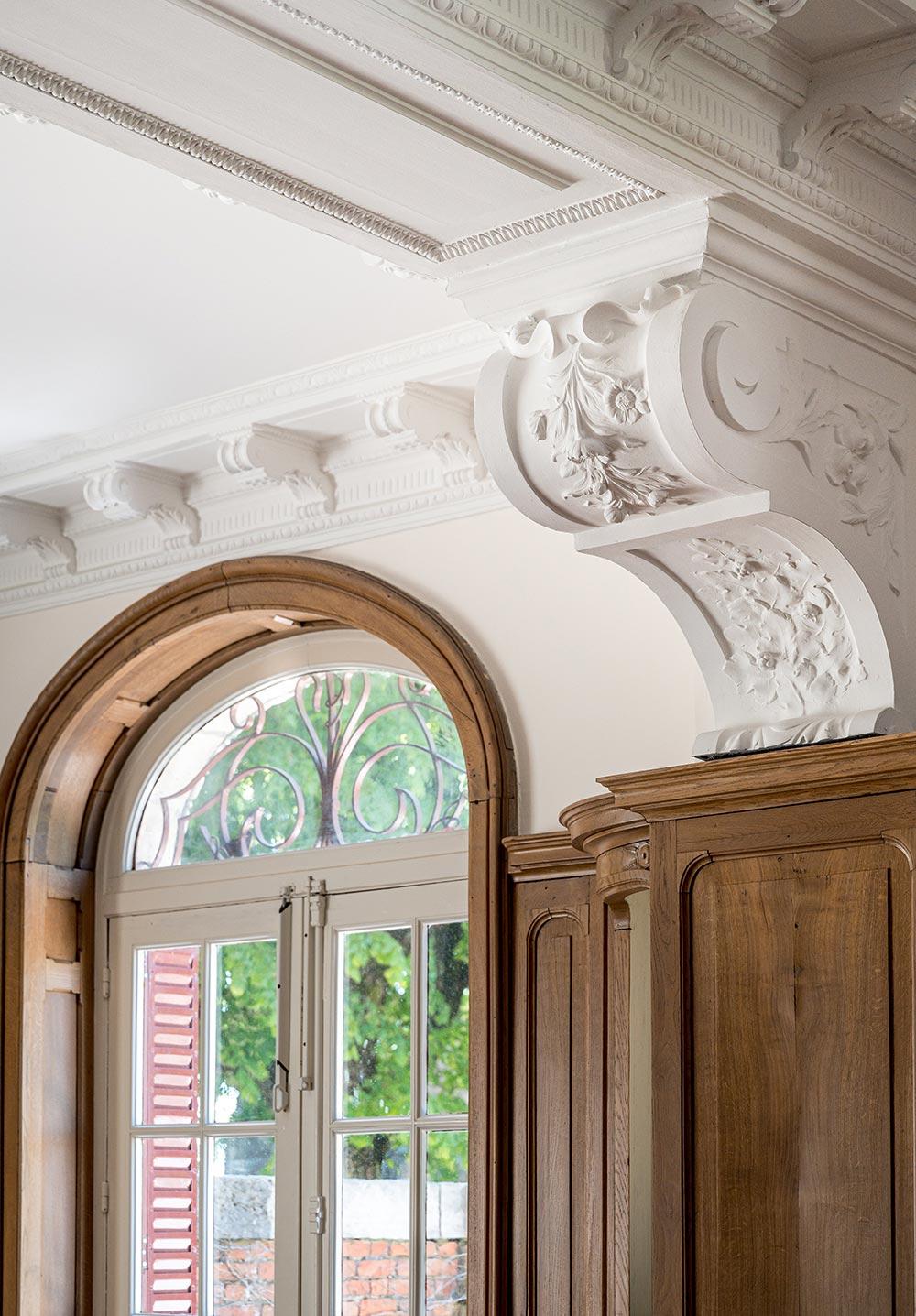 Maison individuelle - Rodez - Peinture